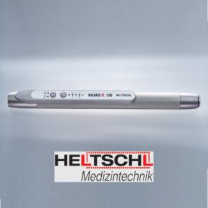 Heltschl-Laser